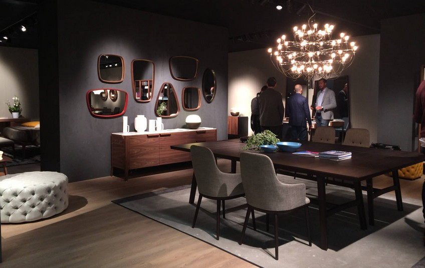Imm Colgne imm cologne 2018 7 exhibitors to that manufacture mirrors