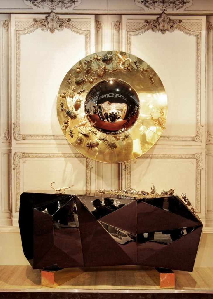 IMM Cologne 2018 - Admire Minimal Maximalism in the Shape of a Mirror 1 imm cologne 2018 IMM Cologne 2018 – Admire Minimal Maximalism in the Shape of a Mirror IMM Cologne 2018 Admire Minimal Maximalism in the Shape of a Mirror 1