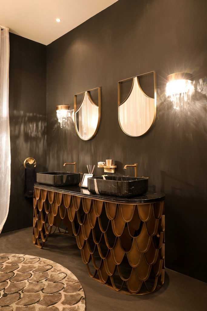 Maison et Objet 2018 A First Look at the Most Refreshing Wall Mirrors 2 maison et objet 2018 Maison et Objet 2018: A First Look at the Most Refreshing Wall Mirrors Maison et Objet 2018 A First Look at the Most Refreshing Wall Mirrors 2