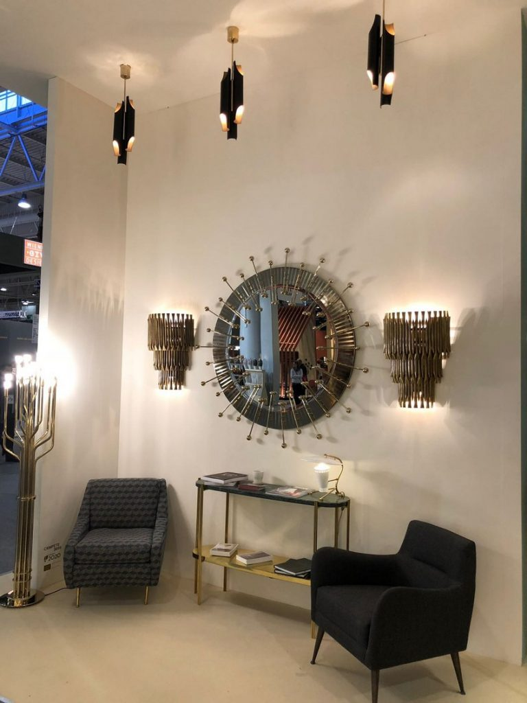 Maison et Objet 2018 A First Look at the Most Refreshing Wall Mirrors 5 maison et objet 2018 Maison et Objet 2018: A First Look at the Most Refreshing Wall Mirrors Maison et Objet 2018 A First Look at the Most Refreshing Wall Mirrors 5