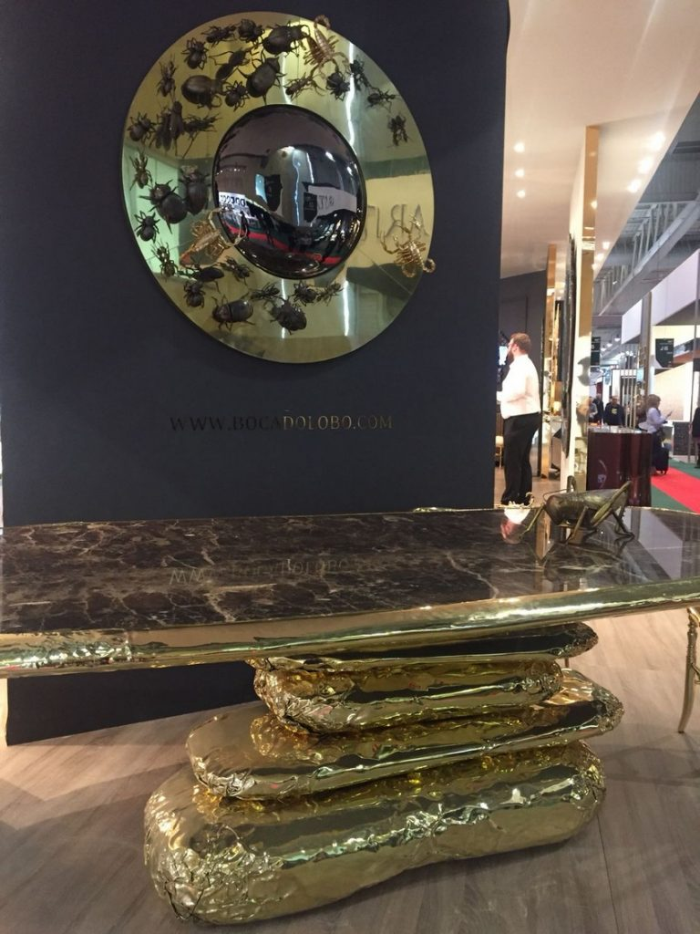 Maison et Objet 2018 A First Look at the Most Refreshing Wall Mirrors 6 maison et objet 2018 Maison et Objet 2018: A First Look at the Most Refreshing Wall Mirrors Maison et Objet 2018 A First Look at the Most Refreshing Wall Mirrors 6