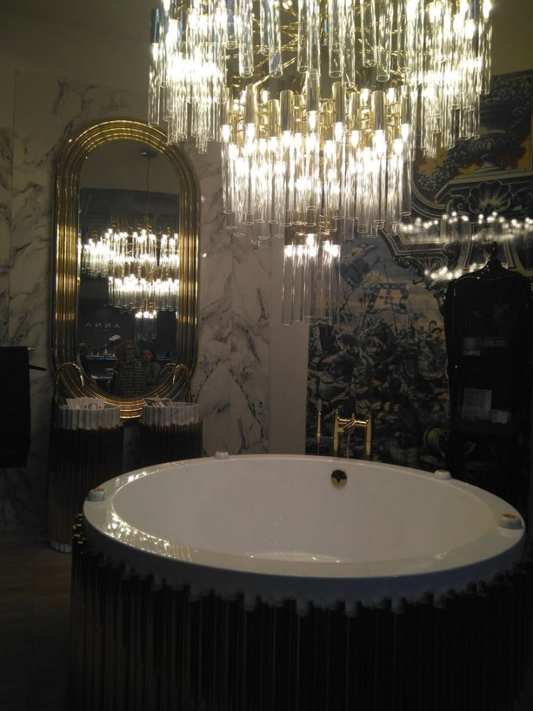 Maison et Objet 2018 A First Look at the Most Refreshing Wall Mirrors 8 maison et objet 2018 Maison et Objet 2018: A First Look at the Most Refreshing Wall Mirrors Maison et Objet 2018 A First Look at the Most Refreshing Wall Mirrors 8