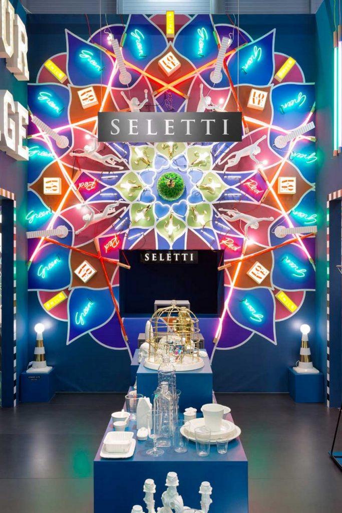 Maison et Objet Be Mesmerized by Seletti's Vibrant Tribal Mirrors 2 maison et objet Maison et Objet: Be Mesmerized by Seletti's Vibrant Tribal Mirrors Maison et Objet Be Mesmerized by Selettis Vibrant Tribal Mirrors 2