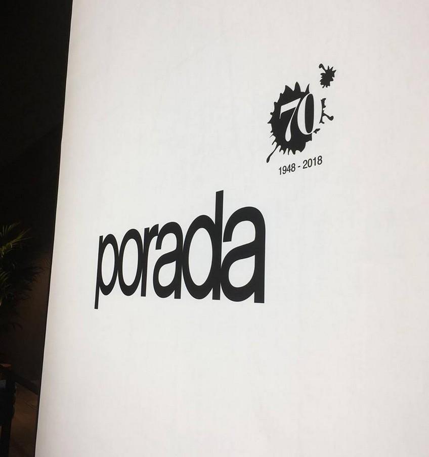 maison et objet Maison et Objet + IMM 2018: A Celebration of Porada's 70th Anniversary Maison et Objet IMM 2018 A Celebration of Poradas 70th Anniversary 2