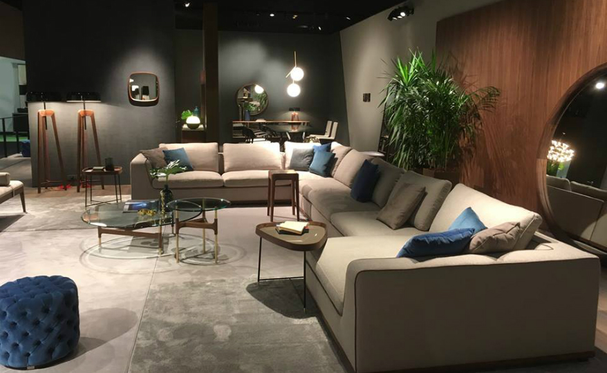 maison et objet Maison et Objet + IMM 2018: A Celebration of Porada's 70th Anniversary featured 10
