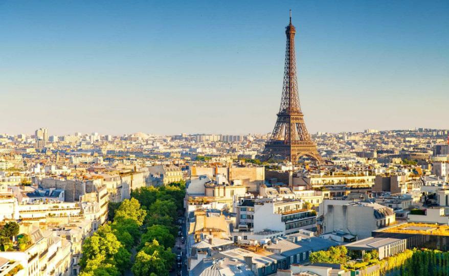 10 Enticing Motives to Visit Paris Beyond Maison et Objet 2018