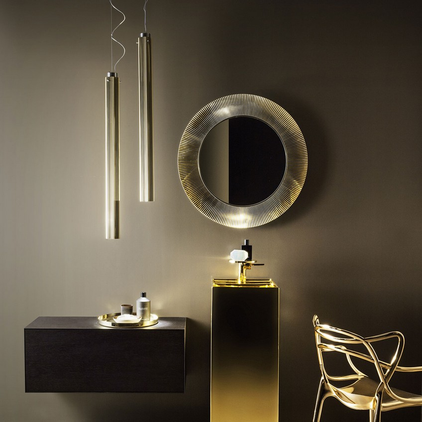 Kartell's All Saints Mirror Is a Fine Example of Made In Italy Design 1 2018 wall mirrors guide 2018 Wall Mirrors Guide Featuring Best Tips and Designs for Your Home Kartells All Saints Mirror Is a Fine Example of Made In Italy Design 1