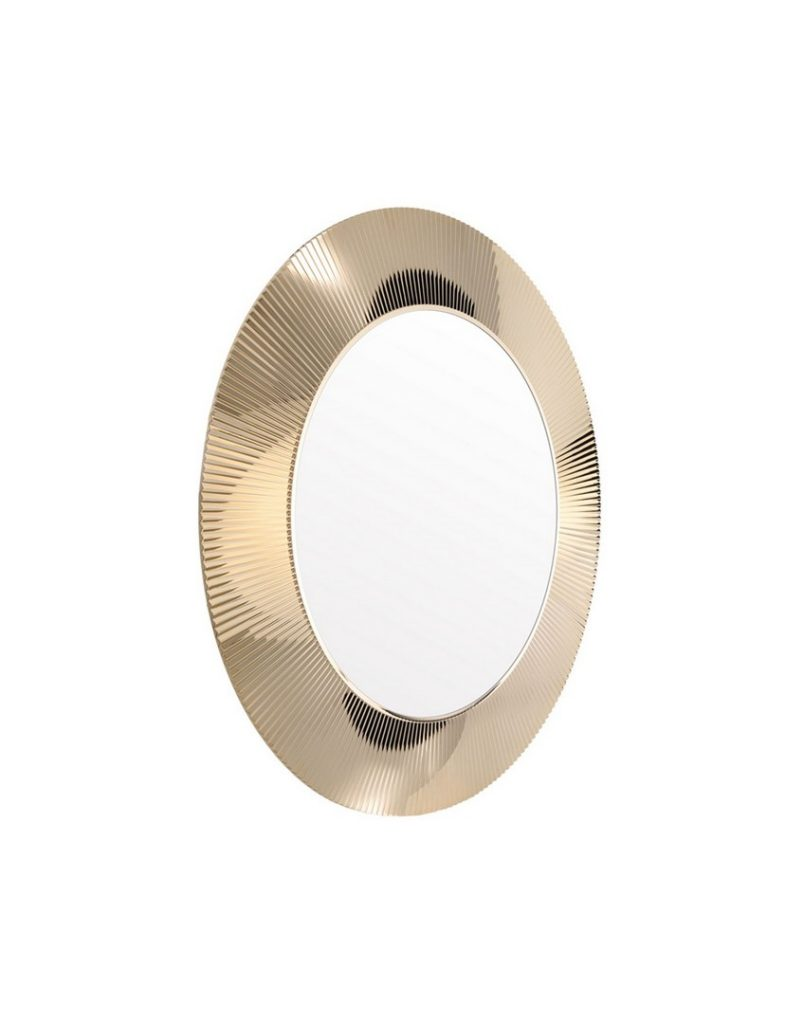 Kartell's All Saints Mirror Is a Fine Example of Made In Italy Design 2 Made In Italy Design Kartell's All Saints Mirror Is a Fine Example of Made In Italy Design Kartells All Saints Mirror Is a Fine Example of Made In Italy Design 2