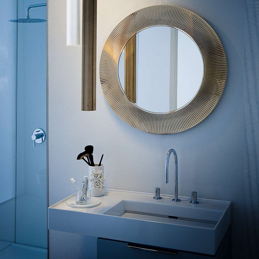 Kartell's All Saints Mirror Is a Fine Example of Made In Italy Design 6 Made In Italy Design Kartell's All Saints Mirror Is a Fine Example of Made In Italy Design Kartells All Saints Mirror Is a Fine Example of Made In Italy Design 6