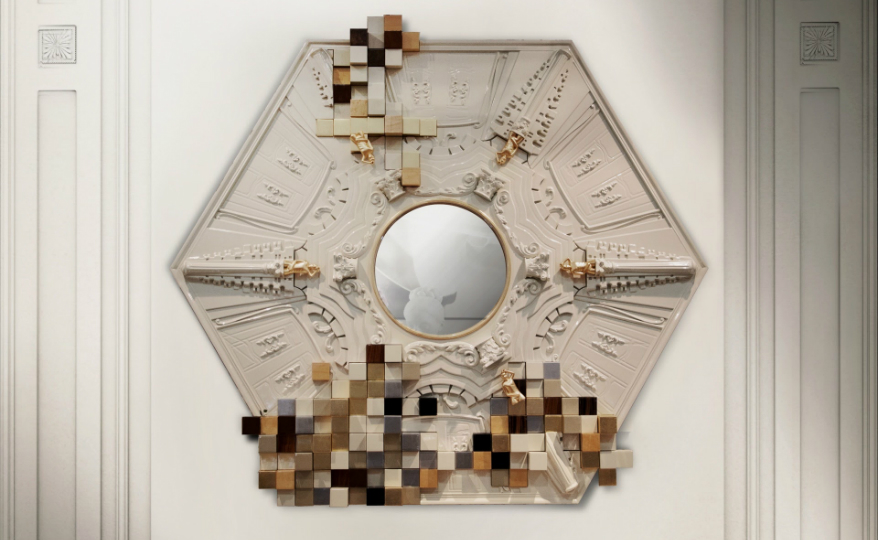 exclusive design Exclusive Design – Meet the Piccadilly Mirror by Boca do Lobo featured 10