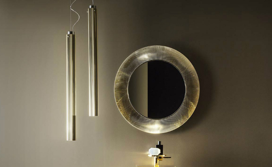 Made In Italy Design Kartell's All Saints Mirror Is a Fine Example of Made In Italy Design featured 9