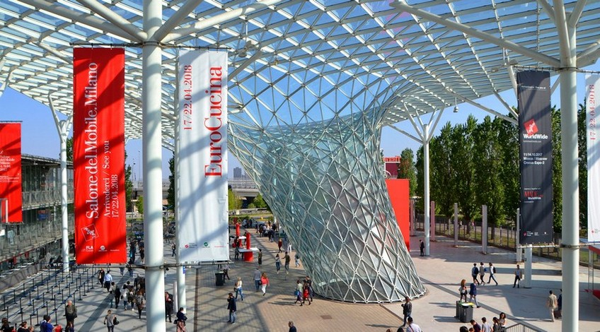 A Preview of the Creativity and Innovative Salone del Mobile 2018 4 salone del mobile A Preview of the Creative and Innovative Salone del Mobile 2018 A Preview of the Creativity and Innovative Salone del Mobile 2018 4