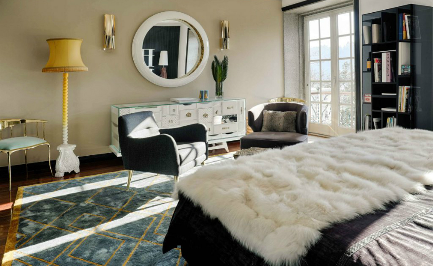 This Amazing Covet House Douro Suite Houses Remarkable Wall Mirrors