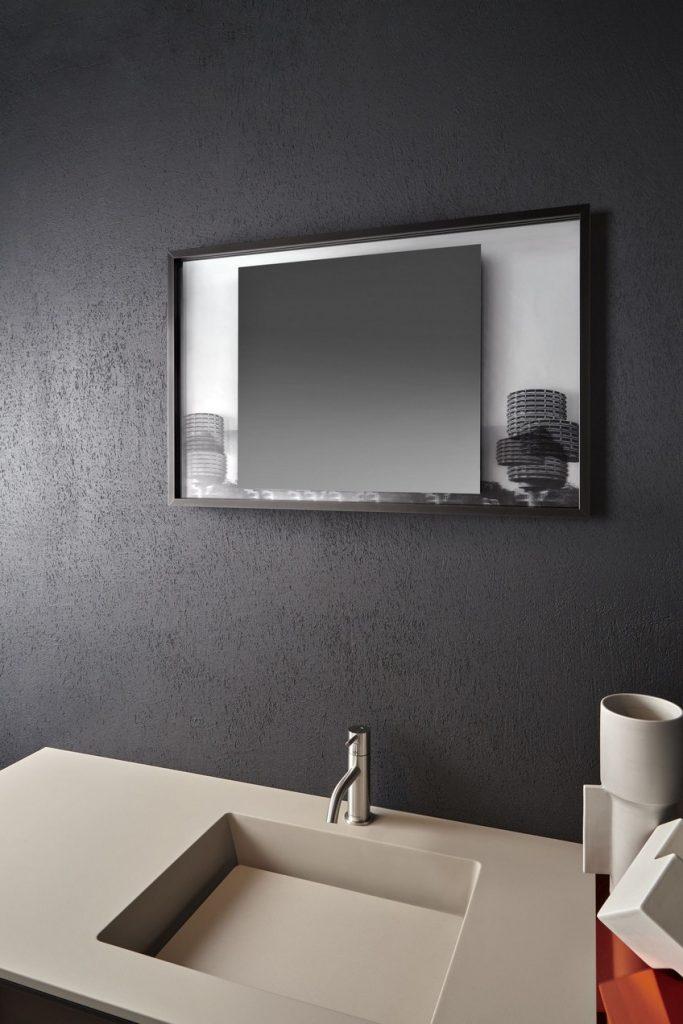 Antoniolupi's Collage Wall Mirrors Combine Architecture with Image 7 wall mirrors Antoniolupi's Collage Wall Mirrors Combine Architecture with Image Antoniolupis Collage Wall Mirrors Combine Architecture with Image 7