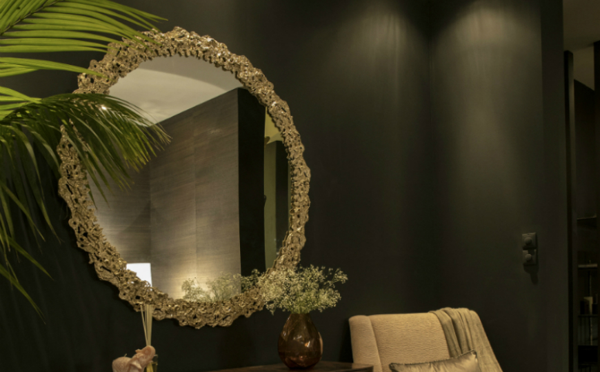 salone del mobile 2018 BRABBU Launches Two More Wall Mirrors During Salone del Mobile 2018 featured 1