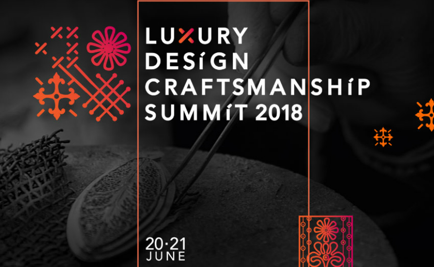 Luxury Design and Craftsmanship Summit This Is a Luxury Design and Craftsmanship Summit You Cannot Miss featured 4