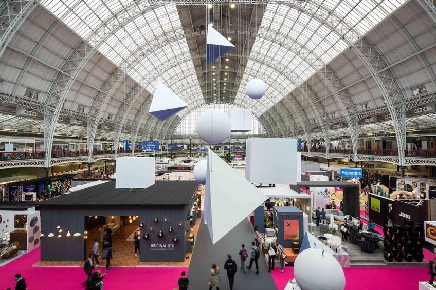 London Design Festival Celebrates Curated Design and Innovation 1 London Design Festival London Design Festival Celebrates Curated Design and Innovation London Design Festival Celebrates Curated Design and Innovation 1