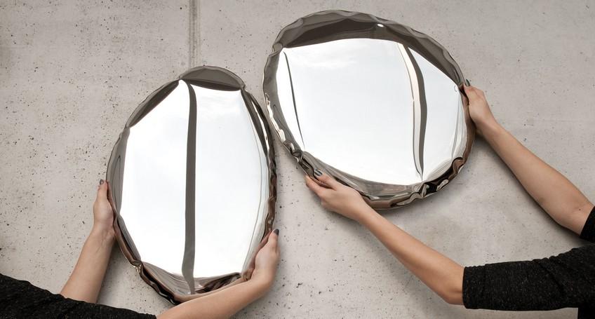 Zieta Presents Unique Mirror Designs for London Design Festival 2018 1 London Design Festival Zieta Presents Unique Mirror Designs for London Design Festival 2018 Zieta Presents Unique Mirror Designs for London Design Festival 2018 1
