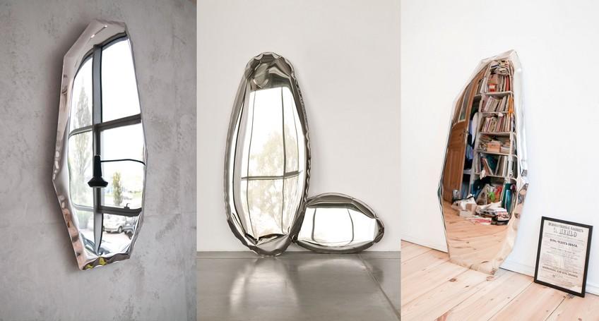 Zieta Presents Unique Mirror Designs for London Design Festival 2018 2 London Design Festival Zieta Presents Unique Mirror Designs for London Design Festival 2018 Zieta Presents Unique Mirror Designs for London Design Festival 2018 2