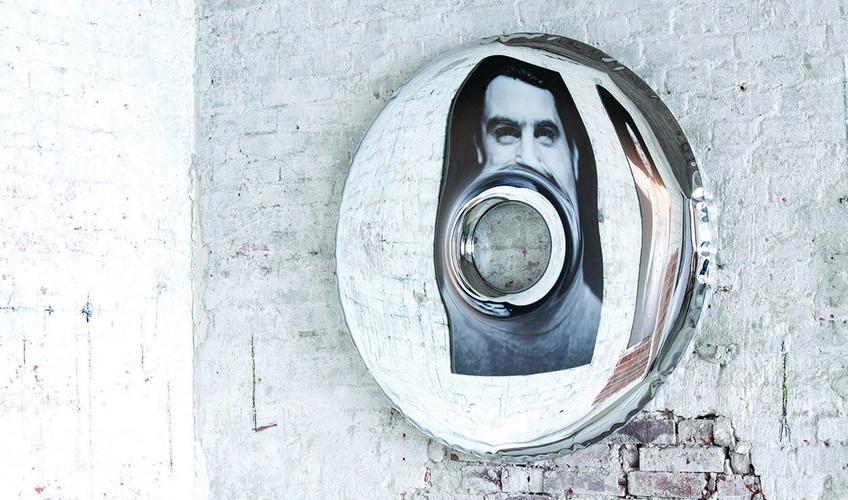 Zieta Presents Unique Mirror Designs for London Design Festival 2018 5 London Design Festival Zieta Presents Unique Mirror Designs for London Design Festival 2018 Zieta Presents Unique Mirror Designs for London Design Festival 2018 5