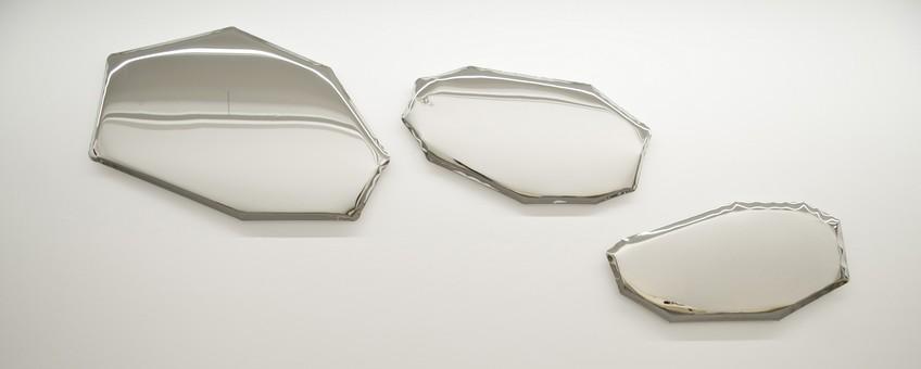 Zieta Presents Unique Mirror Designs for London Design Festival 2018 6 London Design Festival Zieta Presents Unique Mirror Designs for London Design Festival 2018 Zieta Presents Unique Mirror Designs for London Design Festival 2018 6