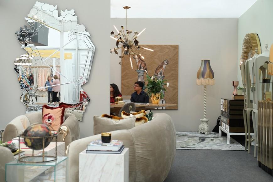 wall mirror designs Discover the Best Wall Mirror Designs Shown at Decorex International Discover the Best Wall Mirror Designs Shown at Decorex International 10