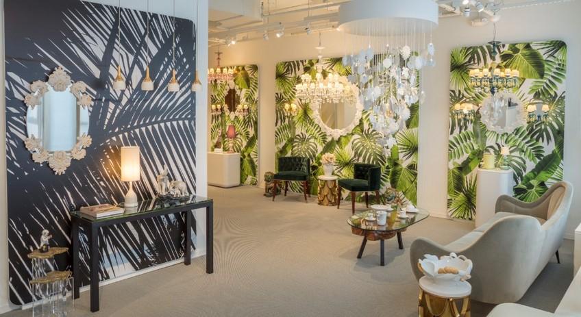 Lladró's New NYC Design Showroom Features Outstanding Mirror Designs 1 NYC Design Showroom Lladró's New NYC Design Showroom Features Outstanding Mirror Designs Lladr  s New NYC Design Showroom Features Outstanding Mirror Designs 1