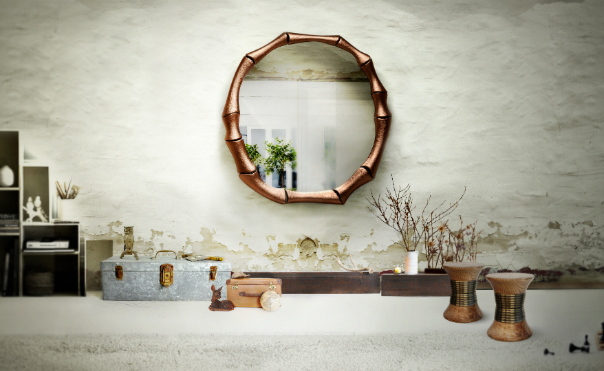 7 Awe-Inspiring Ways to Decorate Your Home Interiors with Wall Mirrors