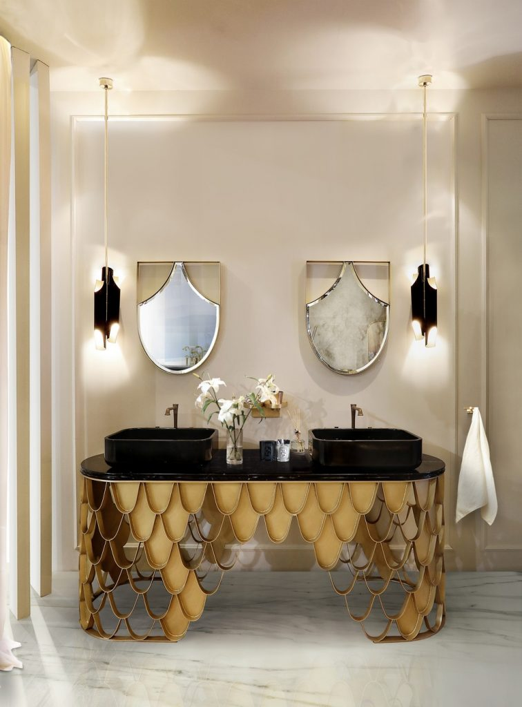 Bathroom Mirrors You Ought to Take a Peek at Maison et Objet Paris 2 bathroom mirrors 5 Bathroom Mirrors You Ought to Take a Peek at Maison et Objet Paris Bathroom Mirrors You Ought to Take a Peek at Maison et Objet Paris 2