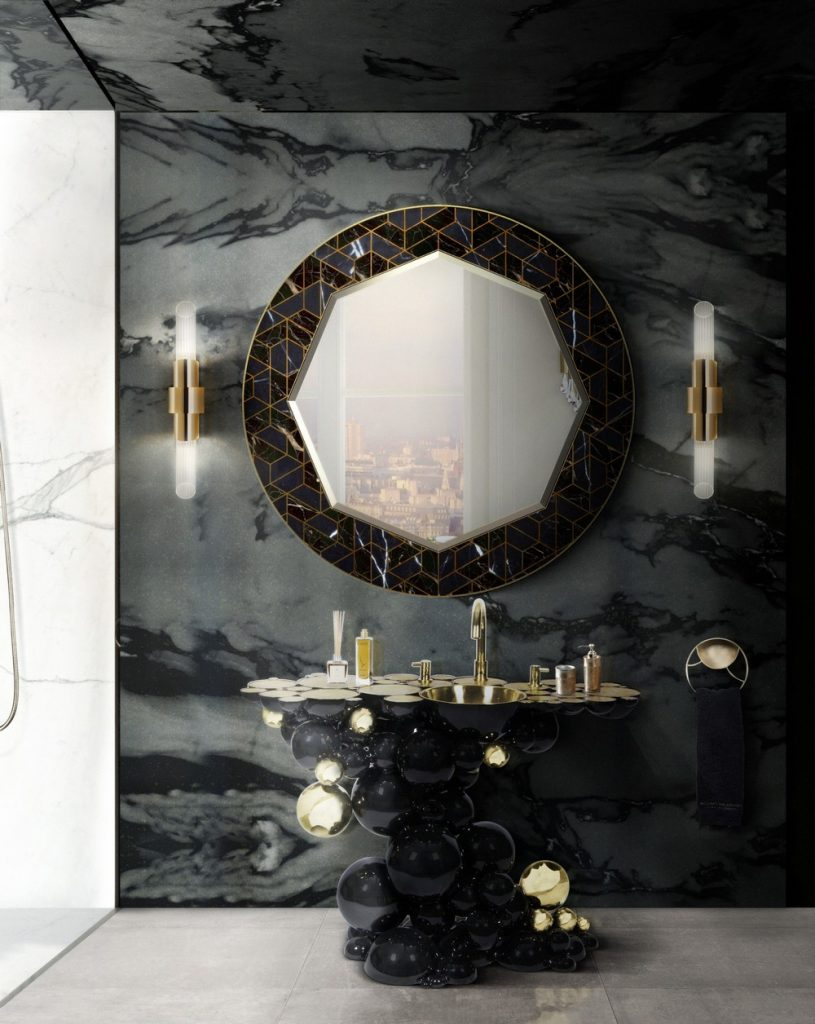 Bathroom Mirrors You Ought to Take a Peek at Maison et Objet Paris 3 bathroom mirrors 5 Bathroom Mirrors You Ought to Take a Peek at Maison et Objet Paris Bathroom Mirrors You Ought to Take a Peek at Maison et Objet Paris 3