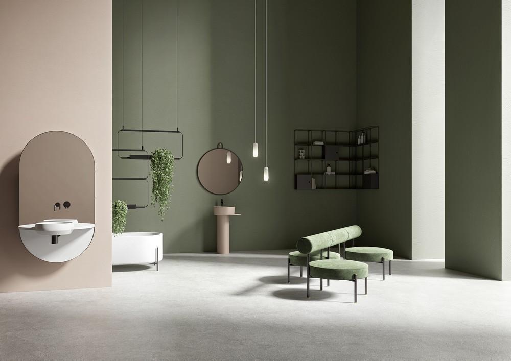 Discover Ex.T's Nouveau Bathroom Collection at Maison et Objet 2019 1 Maison et Objet Discover Ex.T's Nouveau Bathroom Collection at Maison et Objet 2019 Discover Ex