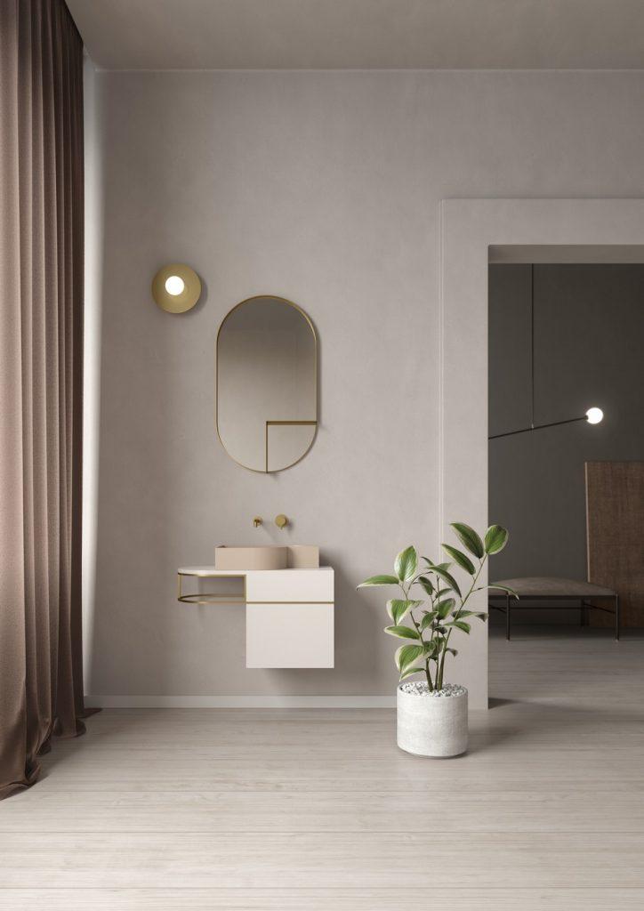 Discover Ex.T's Nouveau Bathroom Collection at Maison et Objet 2019 5 Maison et Objet Discover Ex.T's Nouveau Bathroom Collection at Maison et Objet 2019 Discover Ex