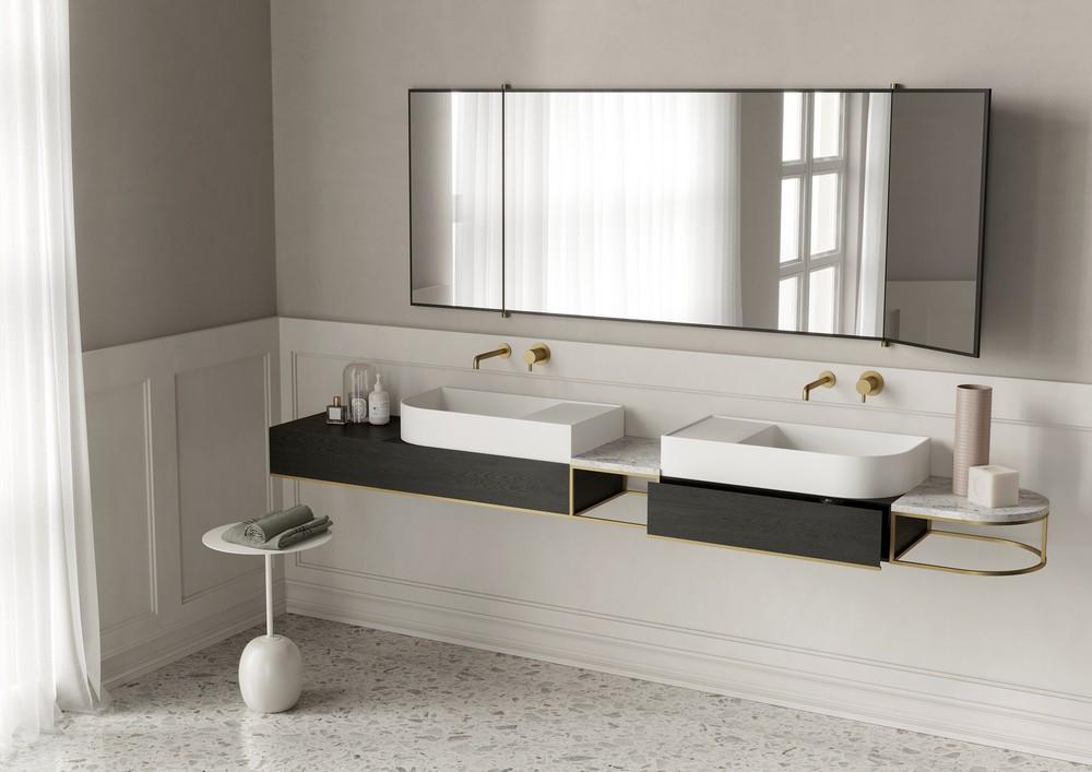 Discover Ex.T's Nouveau Bathroom Collection at Maison et Objet 2019 8 Maison et Objet Discover Ex.T's Nouveau Bathroom Collection at Maison et Objet 2019 Discover Ex