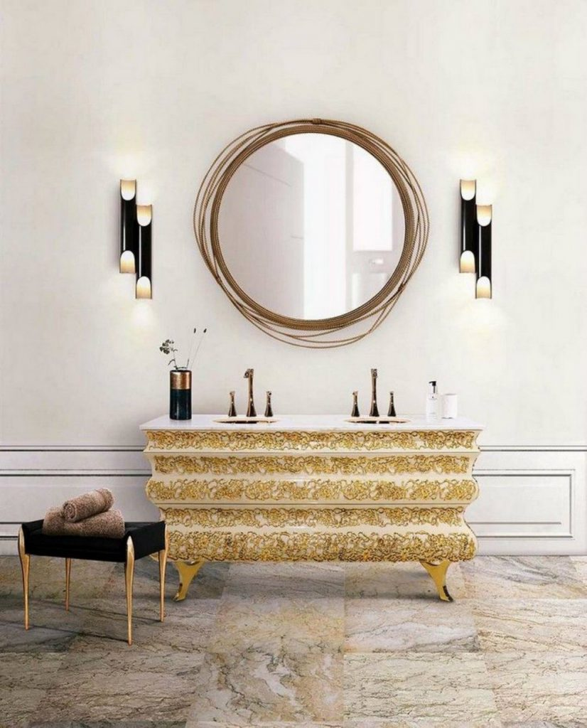 6 Fantastic Wall Mirrors created by Kelly Wearstler for you next project 2 kelly wearstler 6 Fantastic Wall Mirrors inspired by Kelly Wearstler for your next project 6 Fantastic Wall Mirrors created by Kelly Wearstler for you next project n
