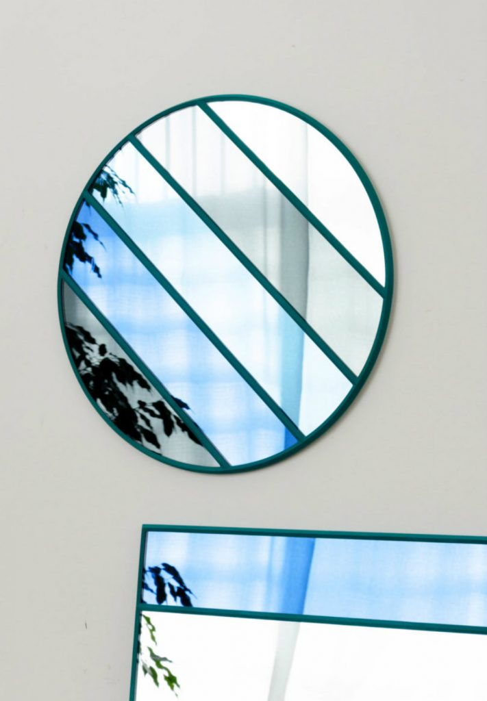 French designer Inga Sempé launches new mirror collection inga sempé French designer Inga Sempé launches new mirror collection French designer Inga Semp   launches new mirror collection 7