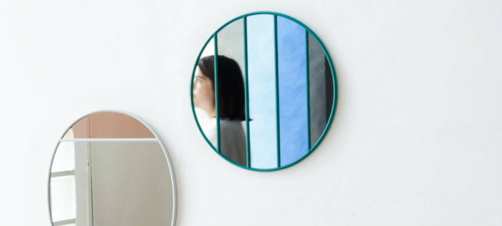 French designer Inga Sempé launches new mirror collection f inga sempé French designer Inga Sempé launches new mirror collection French designer Inga Semp   launches new mirror collection f