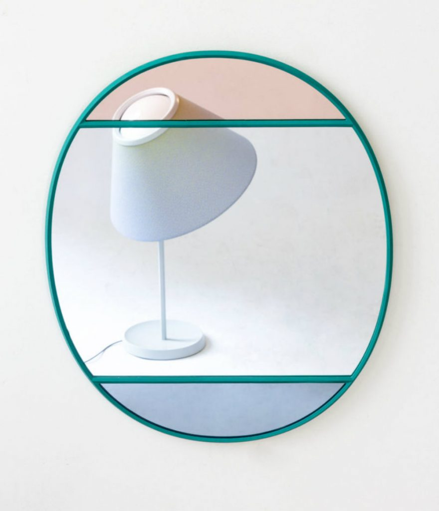 French designer Inga Sempé launches new mirror collection inga sempé French designer Inga Sempé launches new mirror collection French designer Inga Semp   launches new mirror collection6