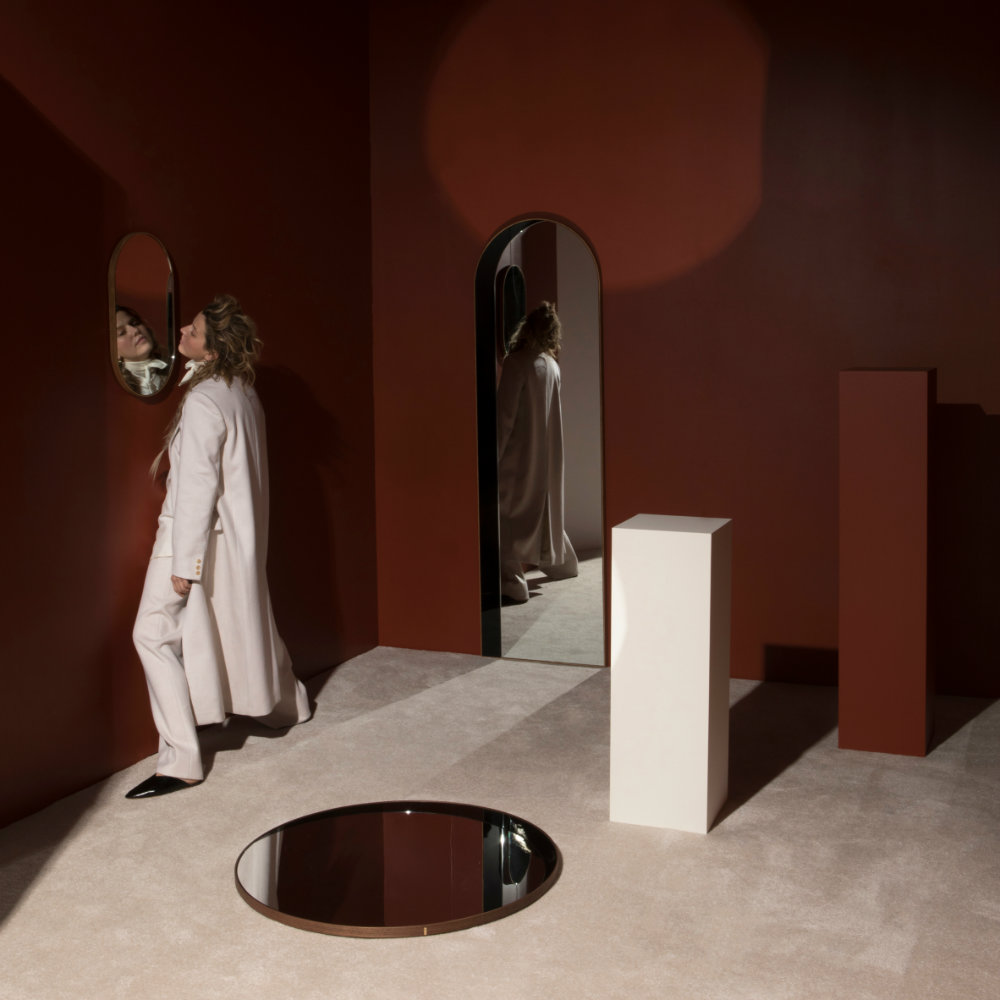 Meet this illusion wall mirror collection illusion wall mirror Meet this illusion wall mirror collection Meet this eye tricky wall mirror collection 2