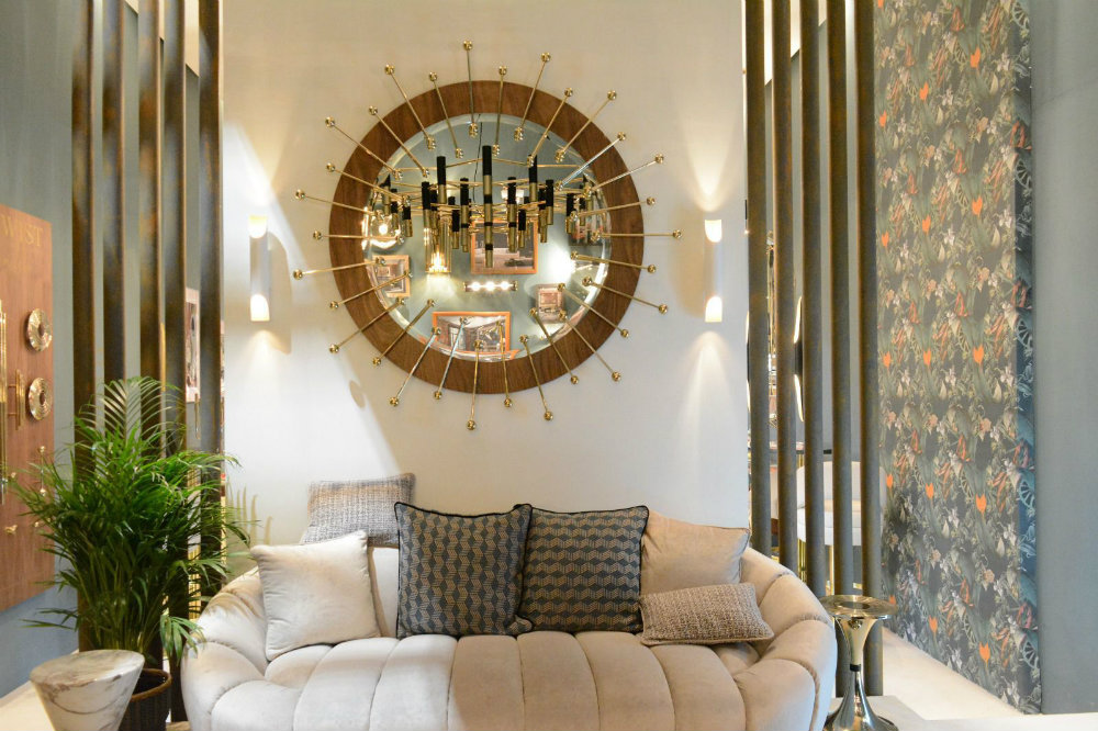 Mid-century mirrors that will look great in a vintage room mid-century mirrors Mid-century mirrors that will look great in a retro look room Mid century mirrors that will look great in a vintage room 4