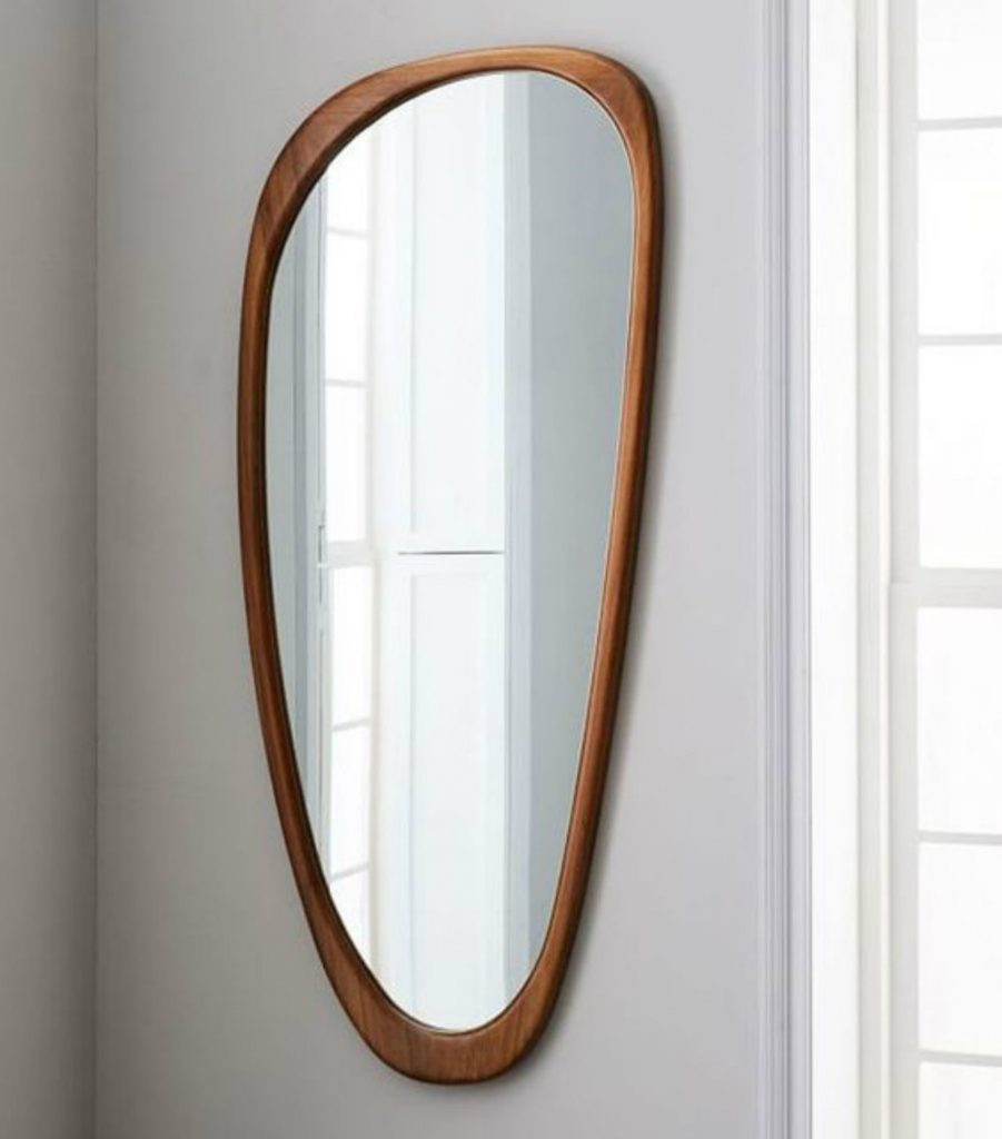 Mid-century mirrors that will look great in a vintage room mid-century mirrors Mid-century mirrors that will look great in a retro look room Mid century mirrors that will look great in a vintage room