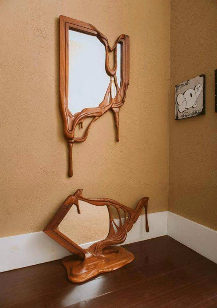 Quirky mirror ideas to make your house more playful 7 quirky mirror Quirky mirror ideas to make your house more playful Quirky mirror ideas to make your house more playful 7