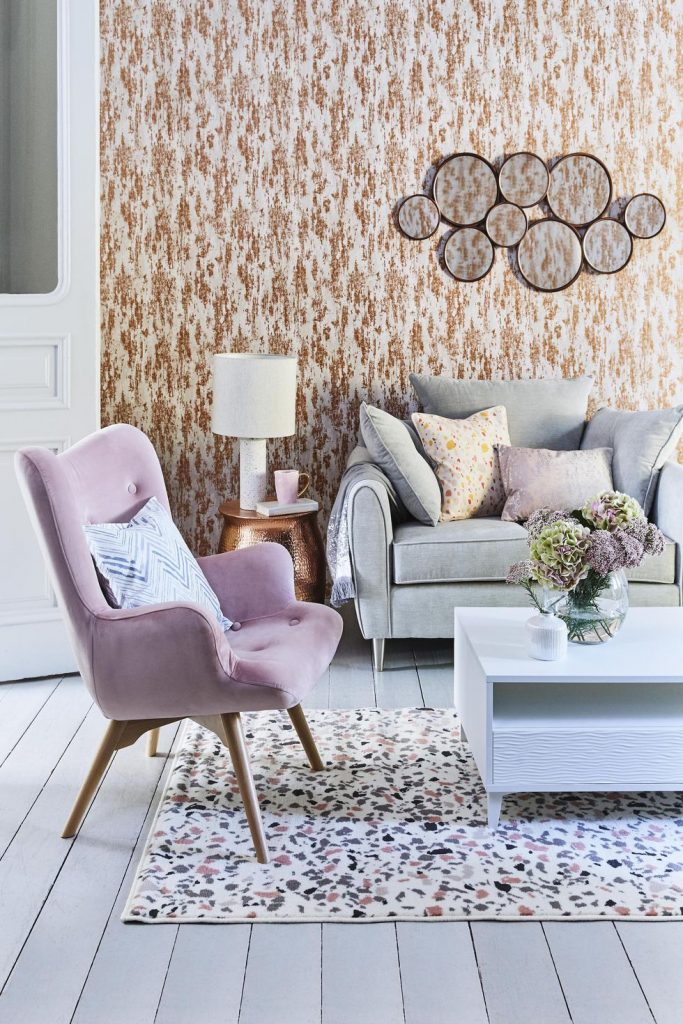 Best 2019 Spring Trends On The Perfect Mirrors 2019 spring trends Best 2019 Spring Trends On The Perfect Mirrors 004 jd williams home ss2019 soft world living spring summer 2019 interiors trends 1549283091