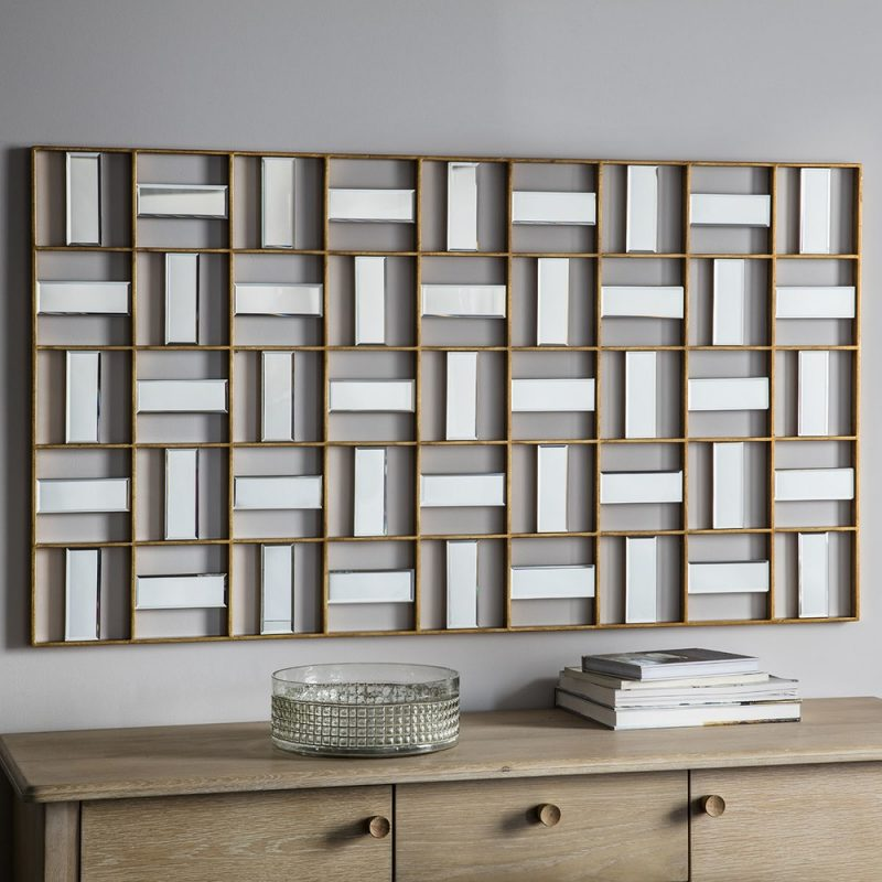 Inspire Your Home Décor With Geometric Mirrors geometric mirrors Inspire Your Home Décor With Geometric Mirrors 1496316236 6488 e1552044316712