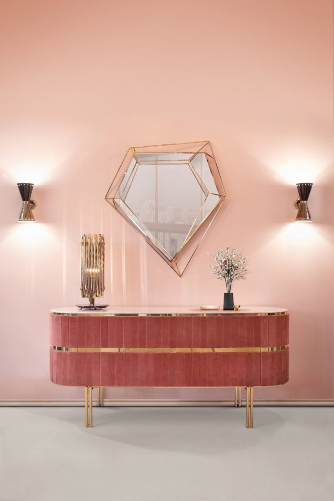 The Perfect Mirrors For Industrial Style Trend industrial style trend The Perfect Mirrors For Industrial Style Trend 2 1