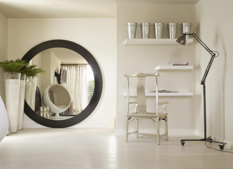 Admire Kelly Hoppen's Projects With Exquisite Mirrors  kelly hoppen Admire Kelly Hoppen's Projects With Exquisite Mirrors 4 e1552921446327