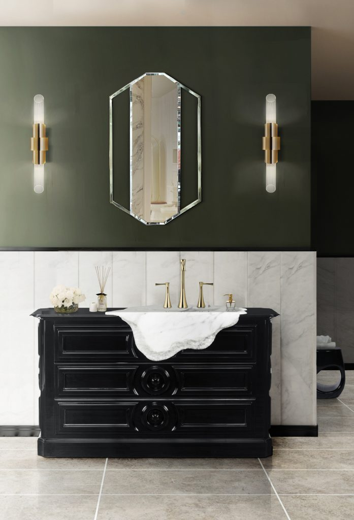Find The Perfect Mirror To Transform Your Bathroom mirror bathroom Find The Perfect Mirror To Transform Your Bathroom 45 petra washbasin 1 HR