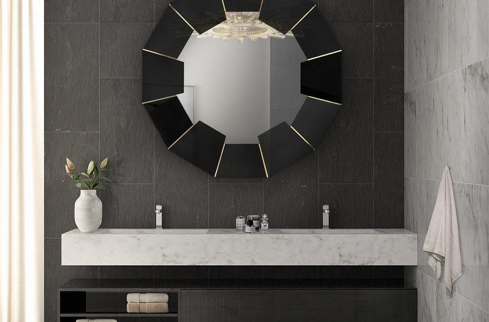 Find The Perfect Mirror To Transform Your Bathroom