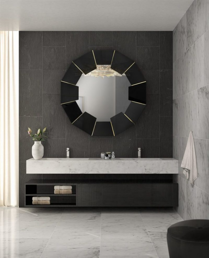 Find The Perfect Mirror To Transform Your Bathroom mirror bathroom Find The Perfect Mirror To Transform Your Bathroom 4ab7e2fae35a55dae0871b07e5819572 e1553524106494