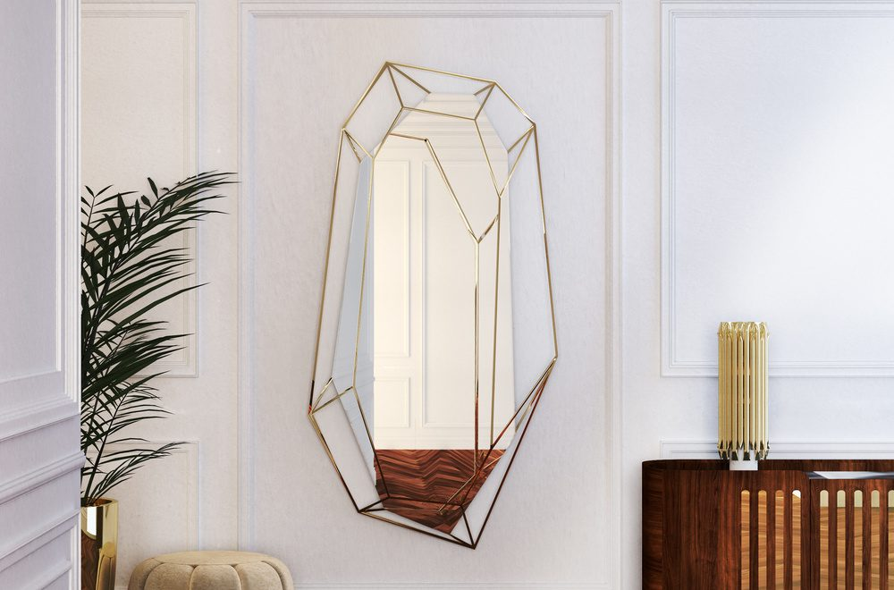 5 Tips To Decorate With The Most Fabulous Mirrors most fabulous mirrors 5 Tips To Decorate With The Most Fabulous Mirrors 91fd5090883e92ca82399e5711f910f0 1000x660