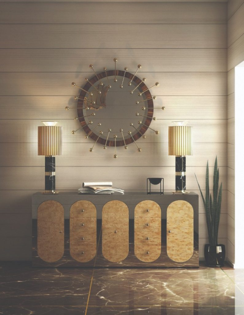 Absorb the Mid-Century Style With Mirrors From Another Era mid century style Absorb the Mid-Century Style With Mirrors From Another Era Mirror Mirror on the Wall Should I Just Buy them All 1